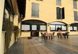 Hôtel Vizzola Ticino - Albergo Ristorante Quadrifoglio-4