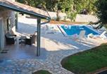 Location vacances Tinjan - Holiday home Banki Vi-3