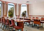 Hôtel Ascot - Hilton Bracknell-2
