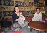Camping Merzouga - Nomad Familly Camp-1