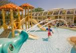 Camping Château-d'Olonne - Camping Les Pirons-1