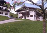 Location vacances Anif - Ferienwohnungen Ilsanker - Doffenlehen-2
