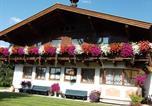 Location vacances Wagrain - Landhaus Riepler-2