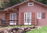 Camping avec Ambiance club Vieille-Brioude - Camping Bois de Gravière-4