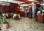 Hôtel San Miguel de Tucumán - Hotel Libertador-1