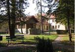 Villages vacances Kraków - Uzdrowisko Kraków Swoszowice-3