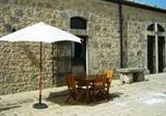 Hôtel Chiaramonte Gulfi - Masseria Sant'Elia-1