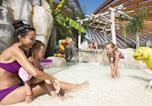 Camping avec Quartiers VIP / Premium Narbonne - Yelloh! Village - Les Petits Camarguais-1