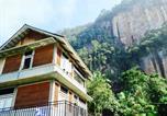 Location vacances Bukittinggi - Roemah Abdoe-1