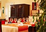 Hôtel Offenbourg - Hotel Restaurant Da Vinci-4