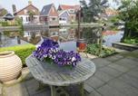 Hôtel Woerden - Bed & Breakfast De Weijpoort-2