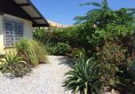 Location vacances  Guyane française - Rent a Hamac a Kourou-1