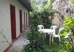Location vacances Estelí - Self catering apartment Jinotega-4