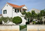Location vacances Murter - Apartment Mladenka-1