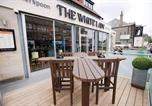 Hôtel North Queensferry - The White Lady-3