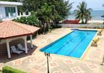 Location vacances Sam Roi Yot - Baan Lojananont-4