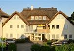 Location vacances Middelhagen - Apartment Seewind Lobbe-1