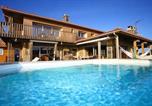 Location vacances Soorts-Hossegor - Villa Cabanobordelo-2
