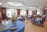 Hôtel Alcossebre - Hotel Cabo de Mar-3