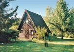 Location vacances Uelzen - Holiday home Am Kokelberg Y-1