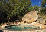 Location vacances Malalane - Aha Bongani Mountain Lodge-2