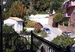 Location vacances Parga - Diamantis Studios-4