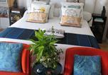 Location vacances Concarneau - Chambre d'hôte Les Cinq Etoiles de Mer-2