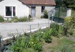 Location vacances Aignerville - Gîte Ecrammeville-1