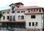 Hôtel San Cristoforo - Albergo Ristorante Turchino-4