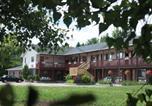 Hôtel Val-David - Motel Le Radisson de Val-David-2