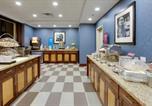 Hôtel Churchville - Hampton Inn & Suites Philadelphia/Bensalem-3