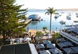 Hôtel Manly - Watsons Bay Boutique Hotel-3