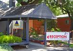 Villages vacances Kent Town - Adelaide Caravan Park - Aspen Holiday Parks-2