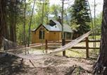 Location vacances Grand Lake - Aspen Mountain Cabin-4