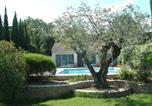 Location vacances Barbentane - Maison De Vacances - Graveson-1