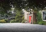 Hôtel Mullingar - Glebe House Guesthouse-3
