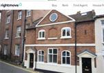 Location vacances Shrewsbury - Shrewsbury Town Center Apartment-3