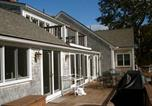 Location vacances Provincetown - Seashore Park Antique Walk to Ballston Beach-4