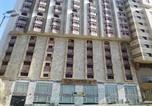 Hôtel Makkah - Al Salah Tower-4