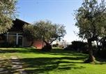 Location vacances Castelcucco - B&B Villa Ghiselli-2