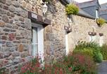 Location vacances Saint-Suliac - Les Longchamps Cottage Saint Malo-1
