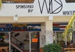 Hôtel San Juan del Sur - Yajure Surf Hostel-4