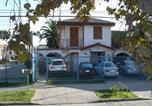 Hôtel La Serena - Acropolis Hostal-3