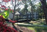 Hôtel Barnwell - The Inn at Houndslake-2