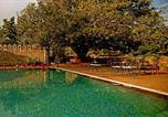 Camping avec Piscine Inde - Udai Bagh-2