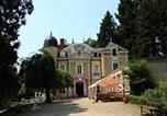 Location vacances Molinot - Le Château De Frétoy-3