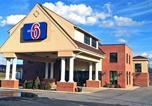 Hôtel Lexington - Motel 6 Lexington-1