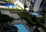 Location vacances Quezon City - Grass Residences Condominium-3