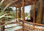 Location vacances  Belize - Solaria Villas-2