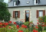 Location vacances Plougrescant - Maison Le Jardin Clos-2